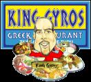 King Gyros Menu