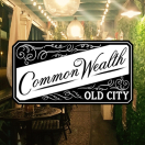 Common Wealth Menu