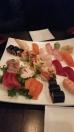 New Sushi Para Menu