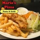 Maria's Pizza & Subs Menu