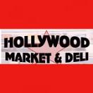 Hollywood Market & Deli Menu