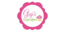 Gigi's Cupcakes Menu