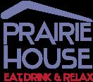 Prairie House Tavern Menu