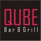 Qube Bar & Grill Menu