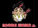 Noodle World Menu