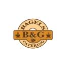 B&G Bagels Menu