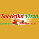 Knockout Pizza and Gourmet Mexican Food Menu