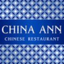 China Ann Chinese Restaurant Menu