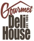 Gourmet Deli House Menu