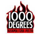 1000 Degrees Neapolitan Pizza Menu