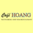 Cafe Hoang Menu