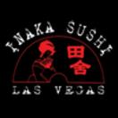 Inaka Sushi Menu