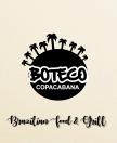 Boteco CopaCabana Menu