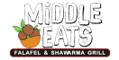 Middle Eats Menu