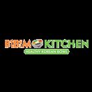 Bibim Kitchen Healthy Korean Bowl Menu