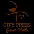 CITY PRESS Juice & Bottle North Ave Menu