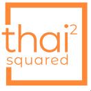 Thai Squared Menu