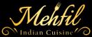 Mehfil Indian Cuisine Menu