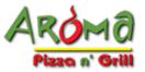 Aroma Pizza n' Grill Menu