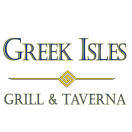Greek Isles Grille & Taverna Menu