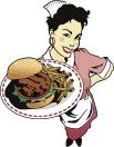 Bonnie's Grill Menu