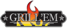 Grill Em Steakhouse and Sports Bar Menu