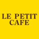 Le Petit Cafe Menu
