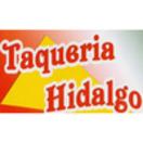 Taqueria Hidalgo Menu