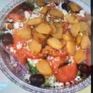 Cedar Tree Mediterranean Cuisine (formerly Sparta Taverna Rivervale) Menu