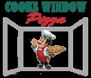 Cook's Window Pizza Menu