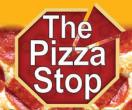 The Pizza Stop Menu