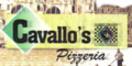 Cavallo's Pizzeria Menu