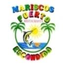 Mariscos Puerto Escondido Menu