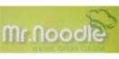 Mr. Noodle Menu