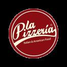 La Pizzeria Menu