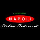 Original Napoli Pizza & Pasta By Papa Zack Menu