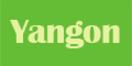 Yangon Menu