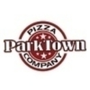 Parktown Pizza Company Menu