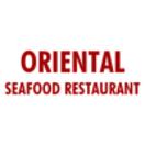 Oriental Seafood Restaurant Menu