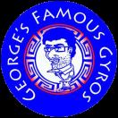 George's Famous Gyros (McKellips Rd.) Menu
