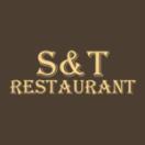 S & T Restaurant Menu