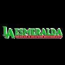 La Esmeralda Mexican & Seafood Menu