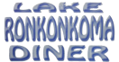 Lake Ronkonkoma Diner Menu