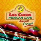 Los Cucos Mexican Cafe Menu
