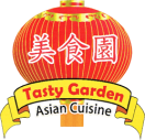 Tasty Garden Asian Cuisine Menu