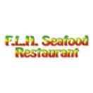 FLH Seafood Menu