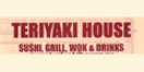 Teriyaki House Menu