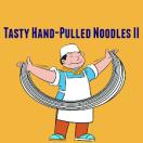 Tasty Hand Pulled Noodles 2 Menu
