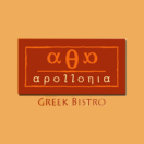 Apollonia Greek Bistro Menu