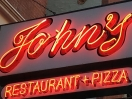 John's of 12th Street Menu